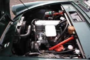 1967 Sunbeam Alpine = Go Clean Green(~)Black LHD $24.9k  For Sale (picture 6 of 6)