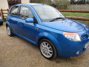 2006 SOUND DRIVING JUST 39,000 MILES WITH F.S.H NEW MOT 1200cc For Sale