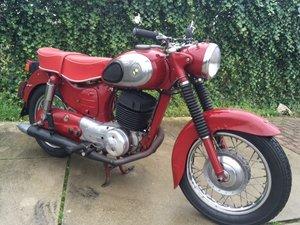 PUCH SG250 - SG420 1959