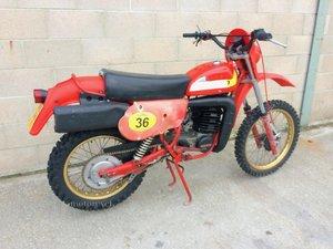 1980 Maico 440cc GS Enduro Twinshock SOLD
