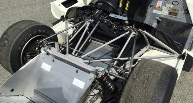 1966 McLaren M1B For Sale (picture 5 of 5)