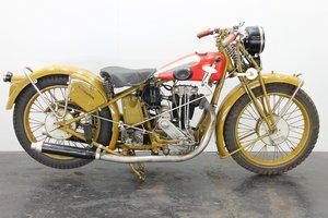 Motosacoche Model 310 1928 350cc 1 cyl ohv