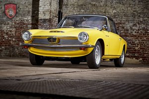 1966 GLAS GT 1700 cabriolet  For Sale