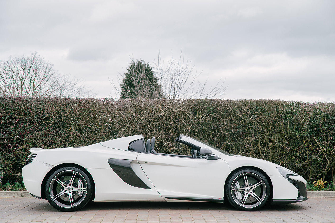 2015 McLaren 650 S ..Spider For Sale (picture 1 of 6)