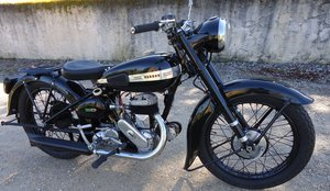 1951 Terrot 350 cc For Sale