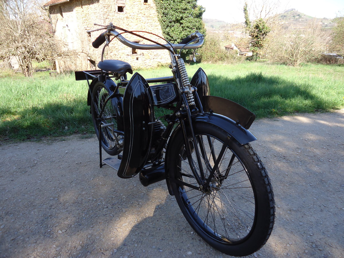 Terrot 1925 For Sale (picture 1 of 6)