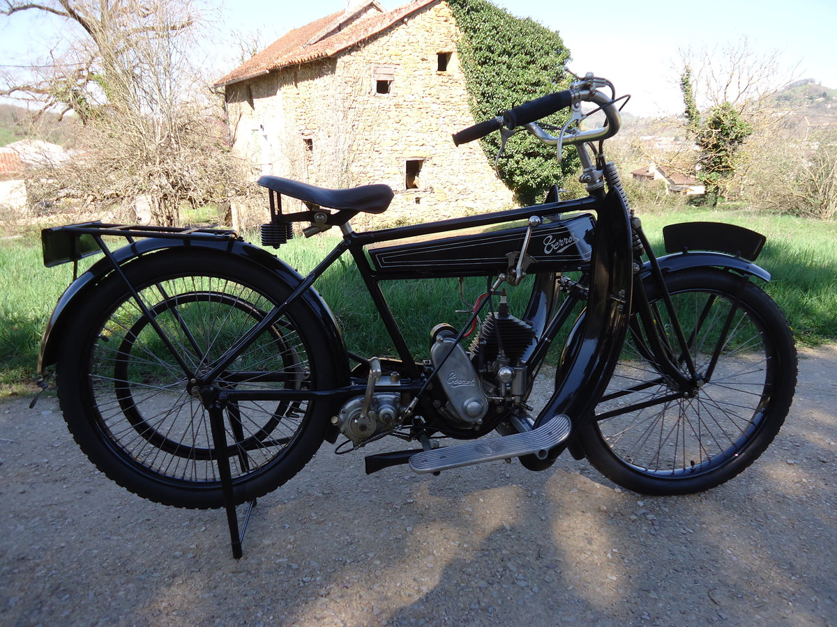 Terrot 1925 For Sale (picture 2 of 6)