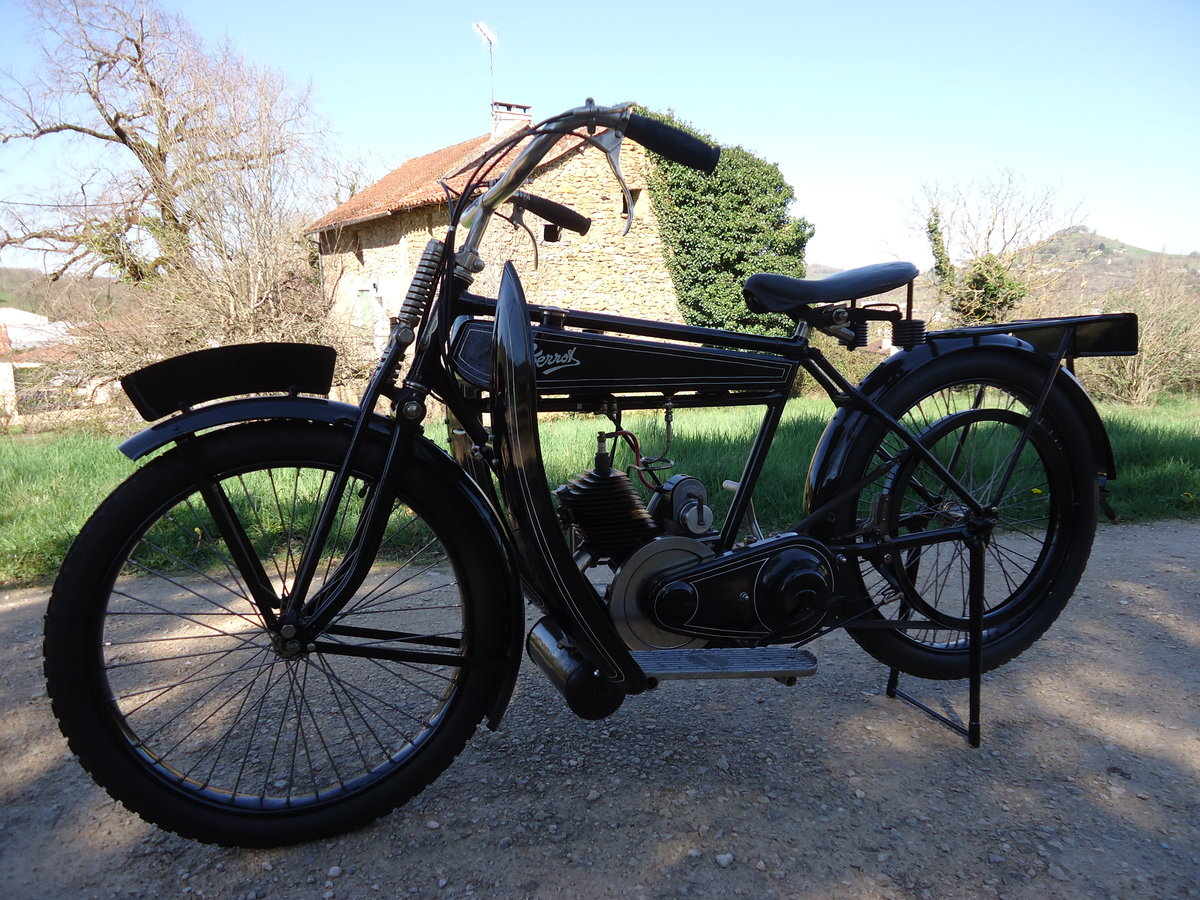 Terrot 1925 For Sale (picture 6 of 6)