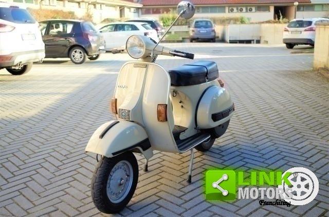 PIAGGIO Vespa P200E - Anno 1981 For Sale (picture 1 of 6)