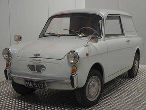 1966 Neckar Autobianchi Panorama For Sale