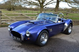 1999 Dax 427 Cobra Replica For Sale