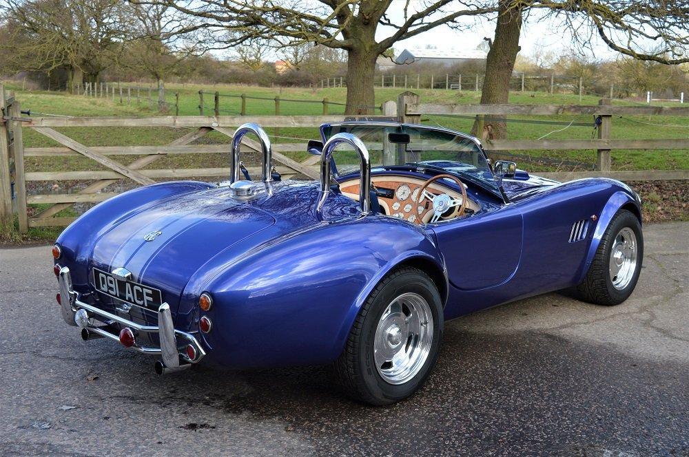 1999 Dax 427 Cobra Replica For Sale (picture 2 of 6)