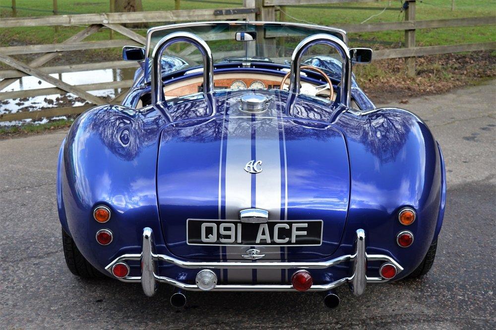1999 Dax 427 Cobra Replica For Sale (picture 4 of 6)