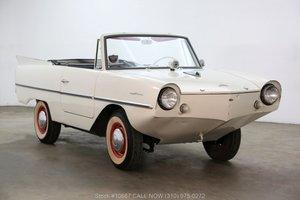 1964 Amphicar 770 Convertible For Sale
