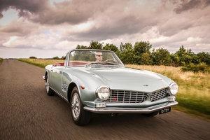 1962 Moretti 2300S Cabriolet For Sale