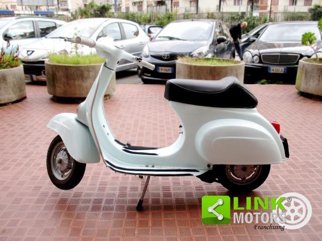 Piaggio Vespa (V5A1T) 50 N (1965) RESTAURATA For Sale (picture 1 of 6)