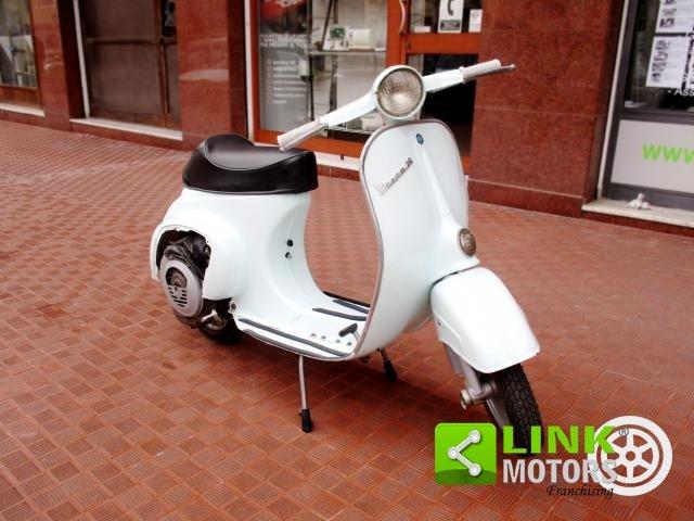 Piaggio Vespa (V5A1T) 50 N (1965) RESTAURATA For Sale (picture 3 of 6)