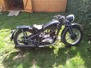 1948 IZH 350 For Sale