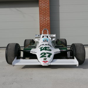 1981 Williams FW07 For Sale