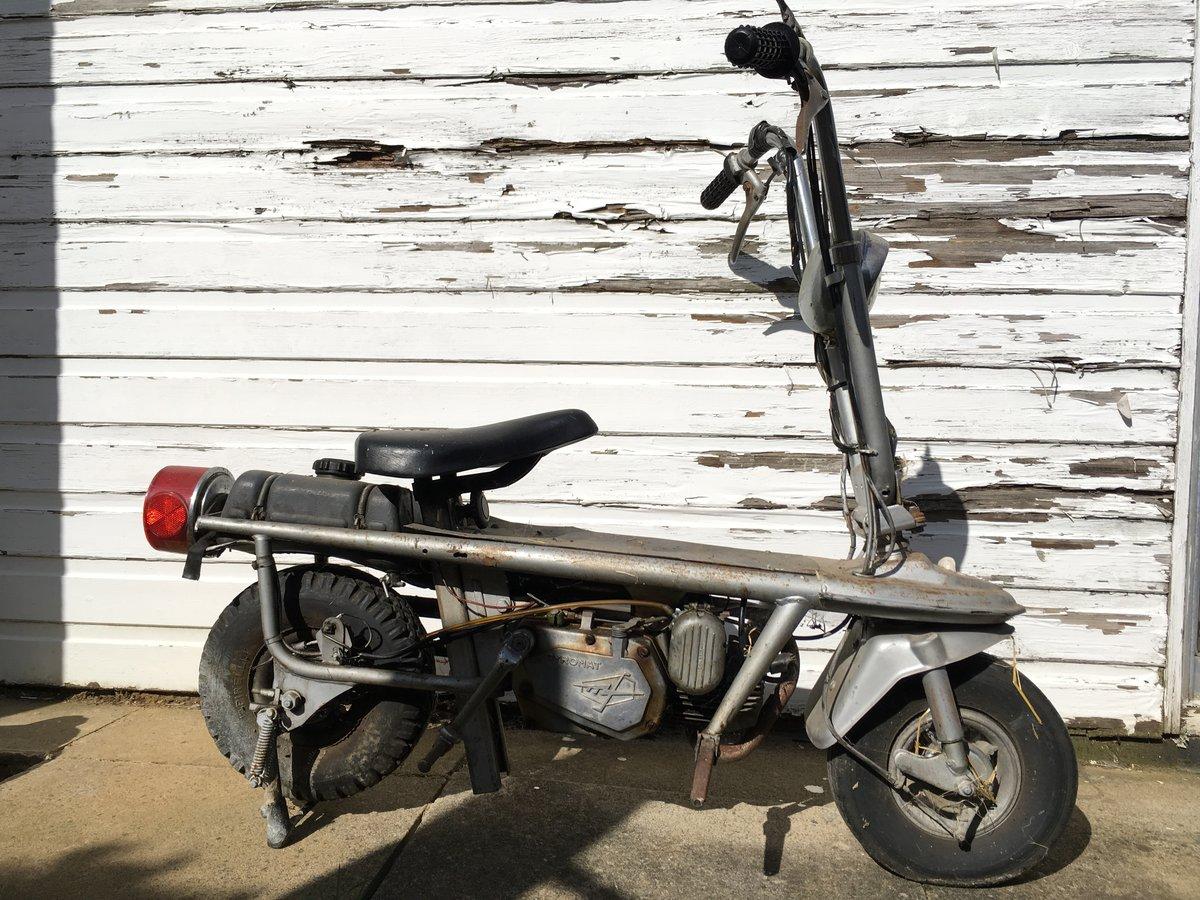 moped garage
