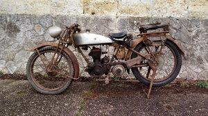Terrot 1932 250cc