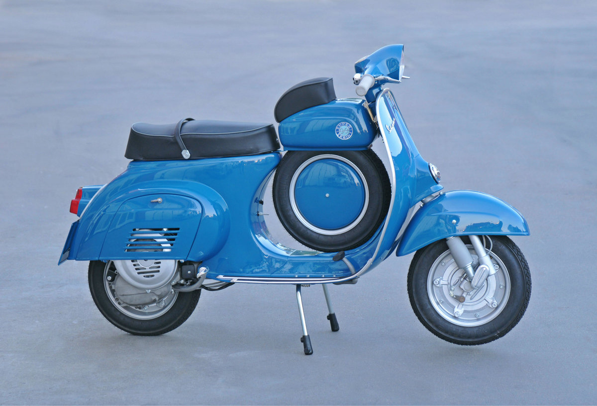 1970 Vespa 90 SS For Sale (picture 1 of 6)