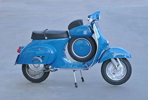 1970 Vespa 90 SS For Sale