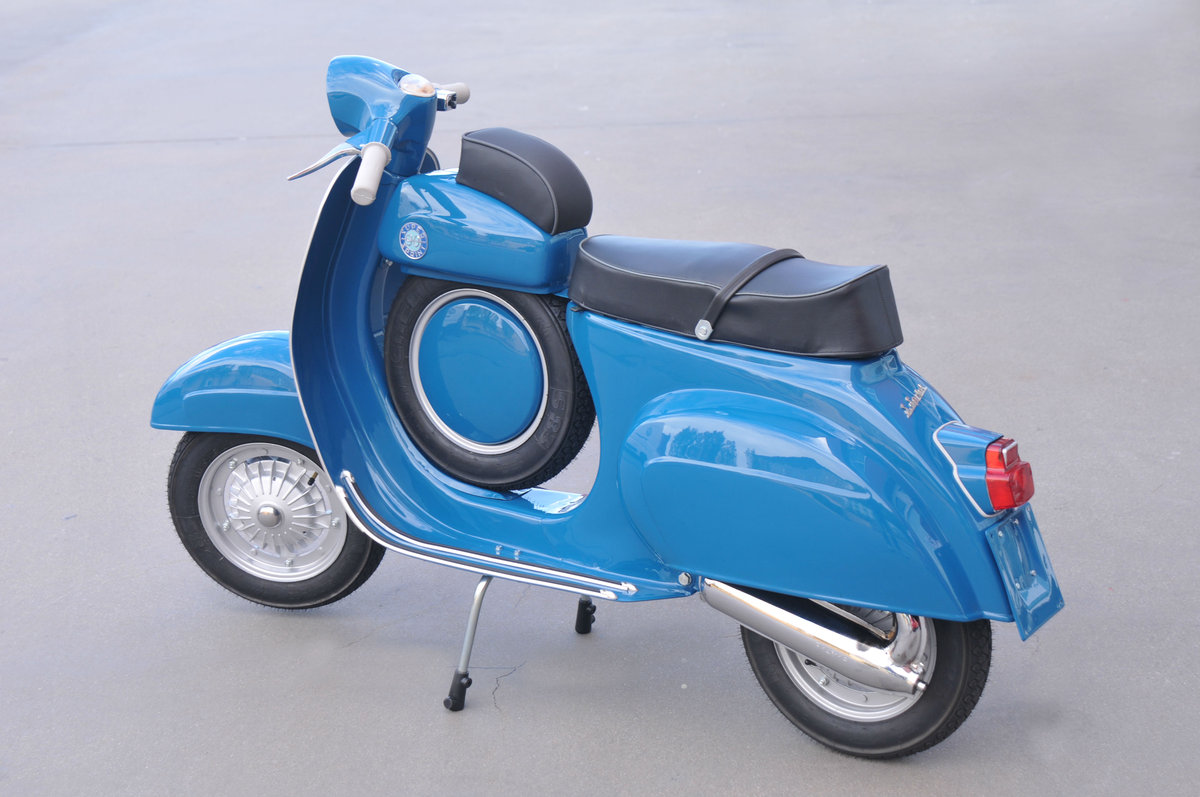 1970 Vespa 90 SS For Sale (picture 3 of 6)