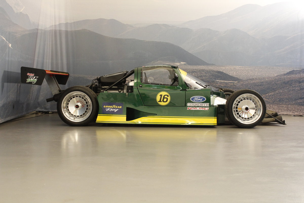 1994 Pro Sport LM 3000 For Sale (picture 3 of 6)