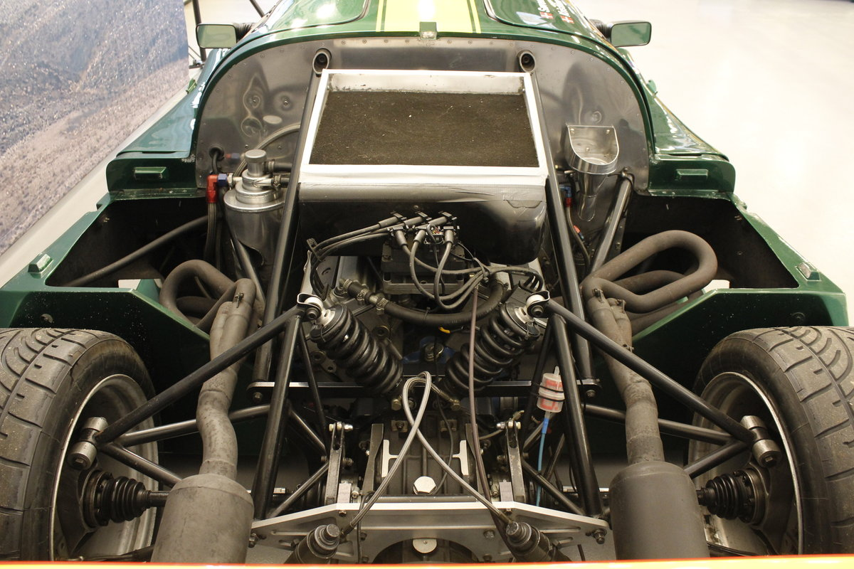 1994 Pro Sport LM 3000 For Sale (picture 4 of 6)
