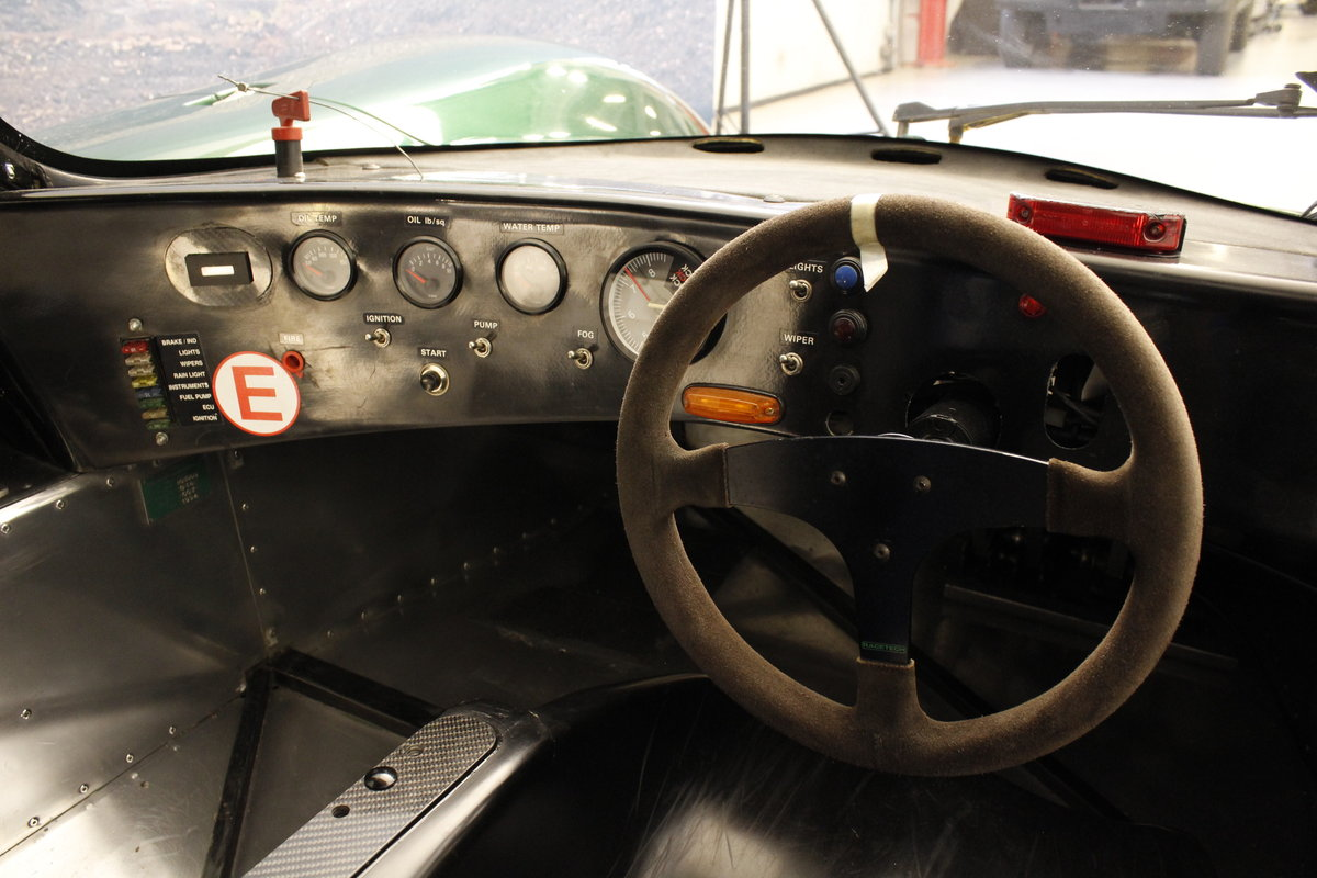 1994 Pro Sport LM 3000 For Sale (picture 5 of 6)