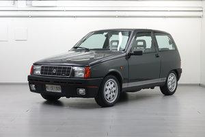 1987 Lancia Autobianchi Y10 Turbo For Sale