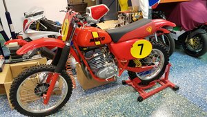 MAICO 390 1978 fully restored For Sale