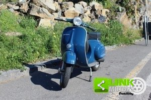 1981 Piaggio Vespa 125 ET3 For Sale