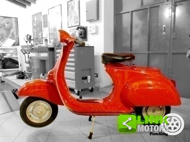 PIAGGIO Vespa 50 R (1975) PERFETTA For Sale (picture 2 of 6)