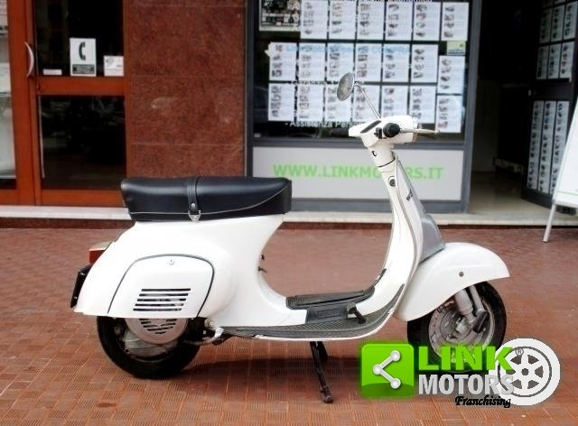 PIAGGIO Vespa (V5A2T) 50 Special 1a serie (1970) For Sale (picture 1 of 6)