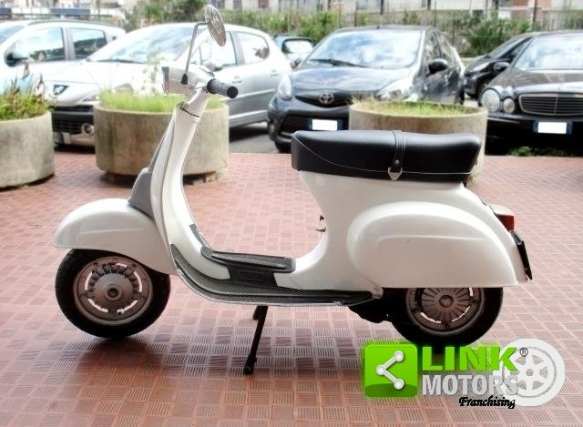 PIAGGIO Vespa (V5A2T) 50 Special 1a serie (1970) For Sale (picture 2 of 6)