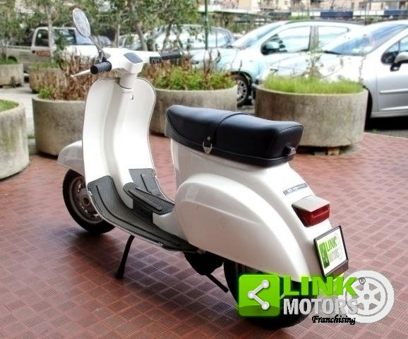 PIAGGIO Vespa (V5A2T) 50 Special 1a serie (1970) For Sale (picture 4 of 6)