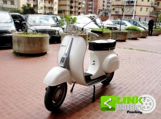 PIAGGIO Vespa (V5A2T) 50 Special 1a serie (1970) For Sale (picture 5 of 6)