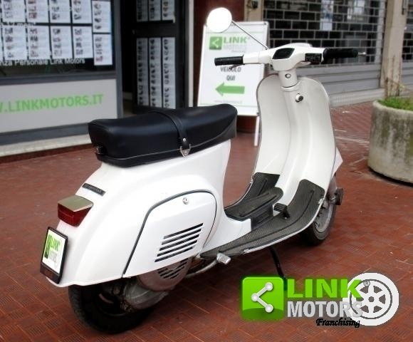PIAGGIO Vespa (V5A2T) 50 Special 1a serie (1970) For Sale (picture 6 of 6)