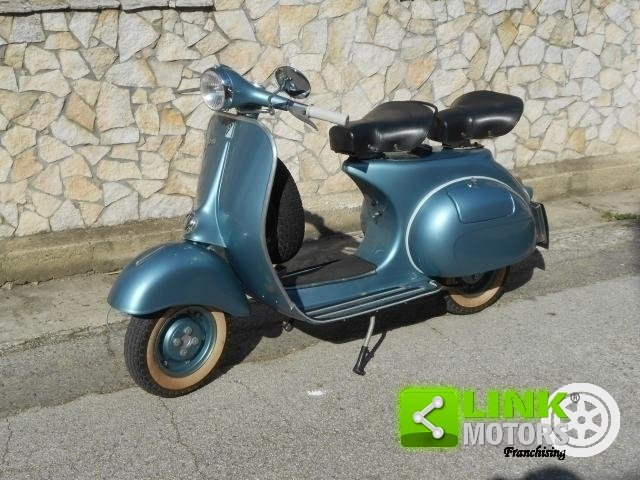 Piaggio 150 vba 1t anno 1959 For Sale (picture 1 of 6)