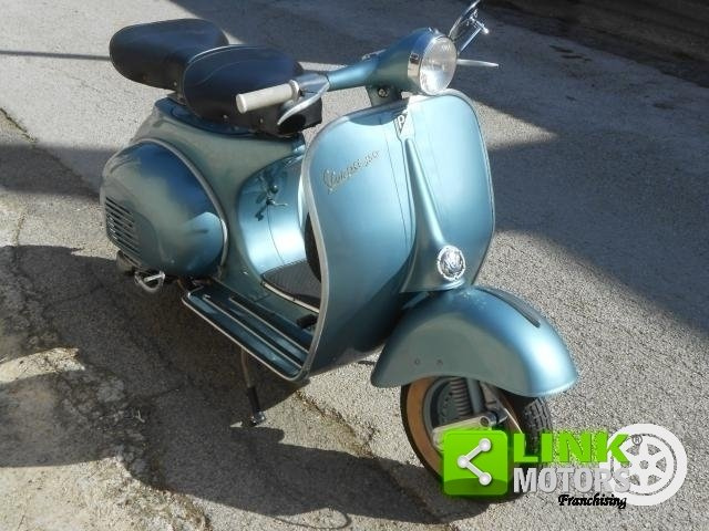 Piaggio 150 vba 1t anno 1959 For Sale (picture 3 of 6)
