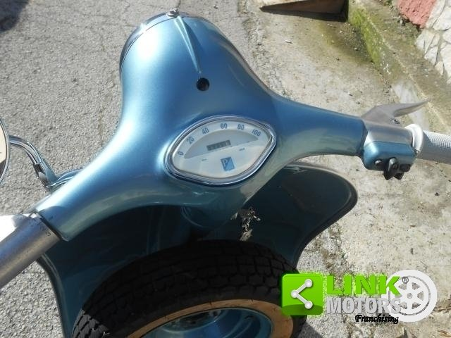 Piaggio 150 vba 1t anno 1959 For Sale (picture 4 of 6)