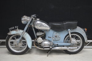 1958 Puch Twingle SV 175cc For Sale