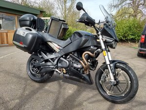 2009 Buell Ulysses XB12XT For Sale