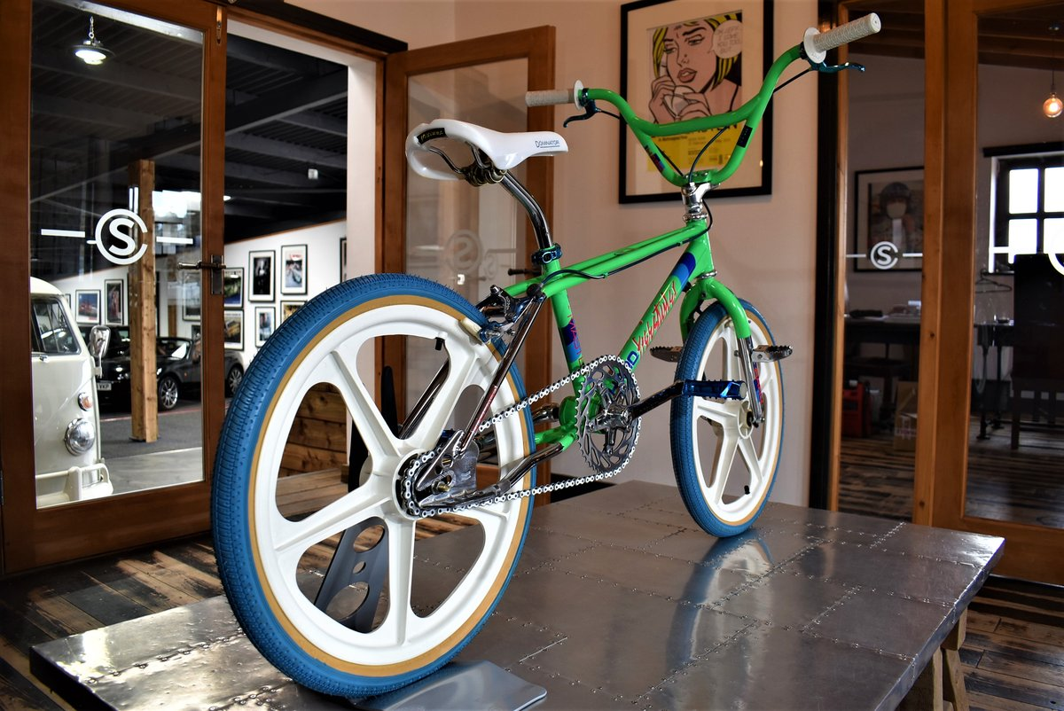 1986 Haro Freestyler  For Sale (picture 2 of 6)