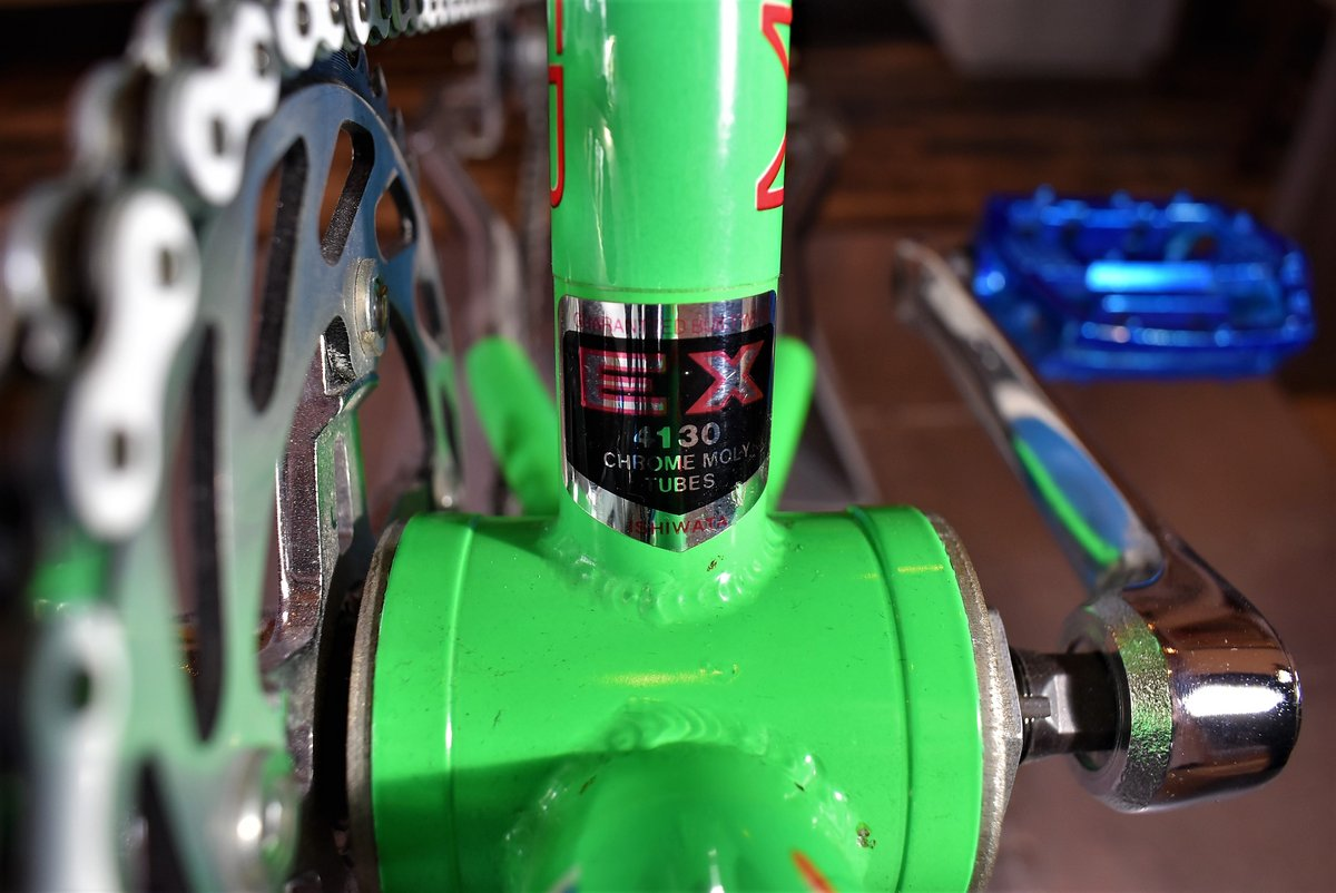1986 Haro Freestyler  For Sale (picture 5 of 6)