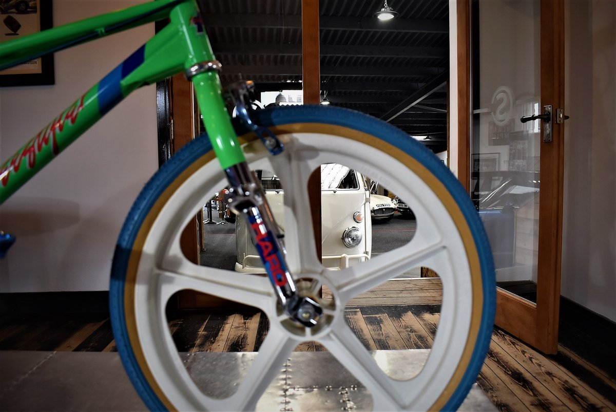1986 Haro Freestyler  For Sale (picture 6 of 6)