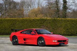 1996 Ferrari F355 Challenge  For Sale