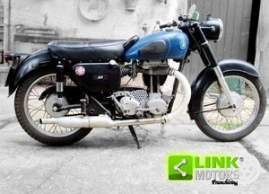 AJS Model 18 500cc (1959) For Sale
